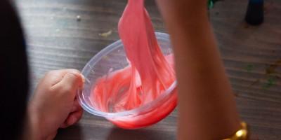 Let's Make Slime