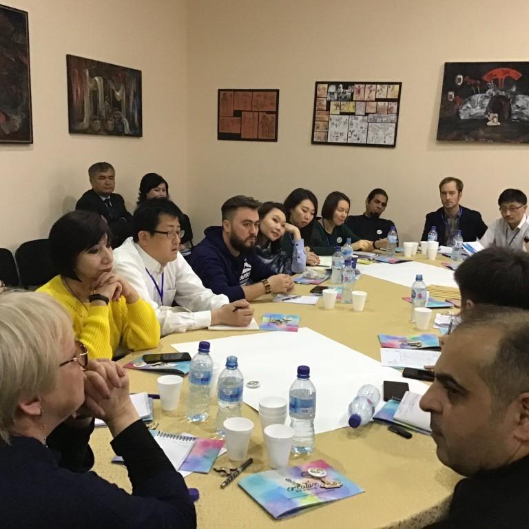 ASSITEJ Азийн уулзалтад Бамбүү театр амжилттай оролцлоо